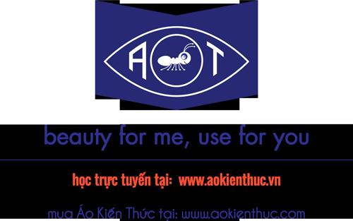 hoidap.aokienthuc.vn Logo